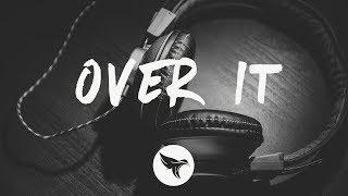 The Frights - Over It(Lyrics)