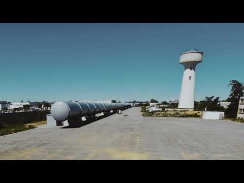 HyperloopTT advances full-scale system in Toulouse, France