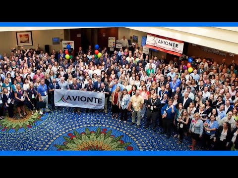 Avionte Staffing Software - 2016 User Conference