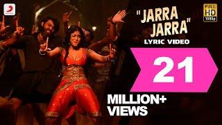 Valmiki Movie- Jarra Jarra Telugu Lyric- Varun Tej, Atharv..