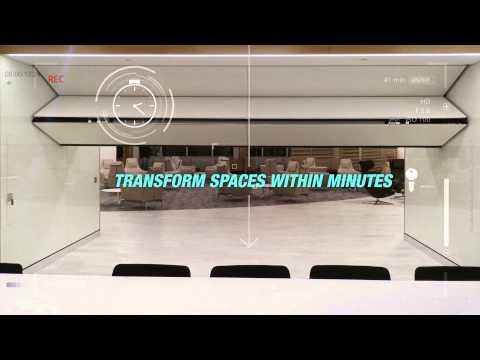 SkyFold Commercial 2015