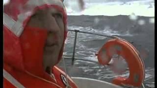 1998 Sydney Hobart Yacht Race film part 1