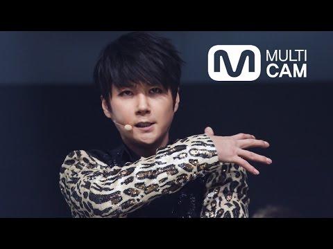 [Fancam] Hyesung of Shinhwa(신화 혜성) Sniper(표적) @M COUNTDOWN_150226