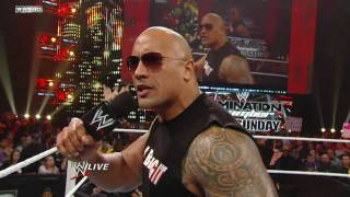 Raw: The Host of WrestleMania XXVII is revealed