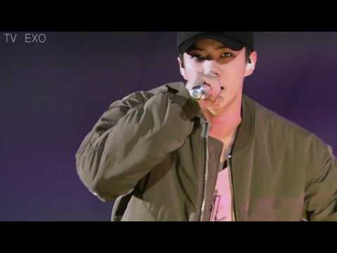 The Best Of Oh Sehun's Voice and Dance - Part I
