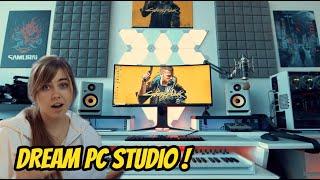 MY DREAM PC STUDIO | Best Gaming Peripherals | Danucd
