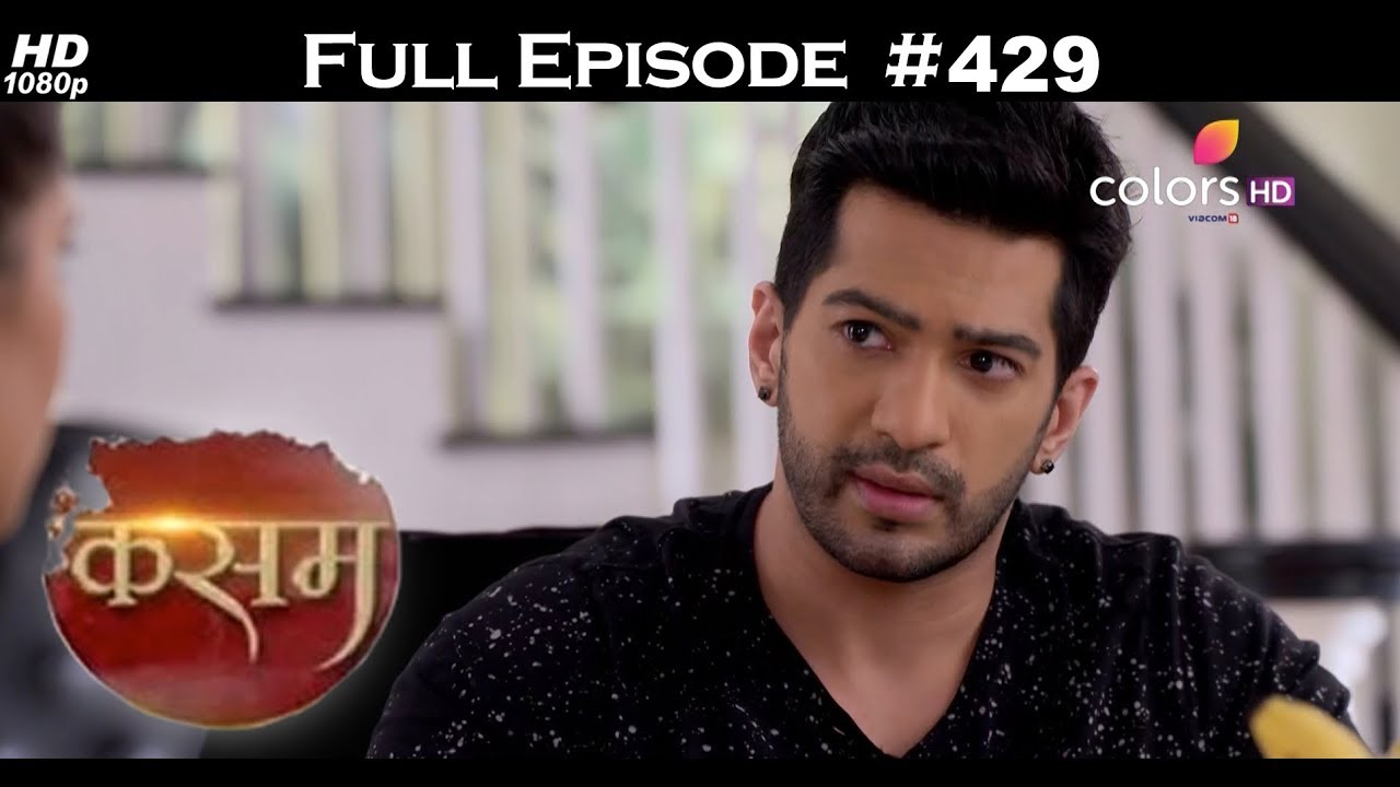 Kasam - 10th November 2017 - कसम - Full Episode