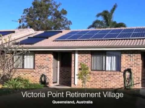 Victoria Point Retirement Village