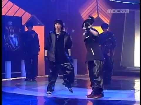 1998.09.26 음악캠프 H O T 열맞춰,빛