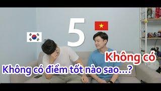 5 điều mà Người Việt Nam không thích khi sống ở Hàn Quốc l 베트남인이 한국에 살면 안좋은 점 5가지