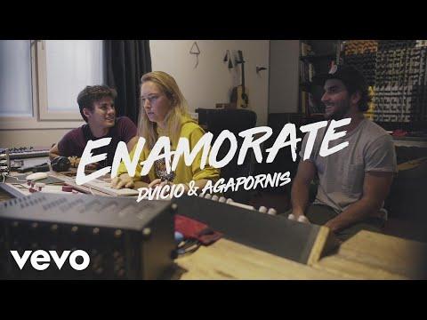 Agapornis - Enamórate ft. Dvicio
