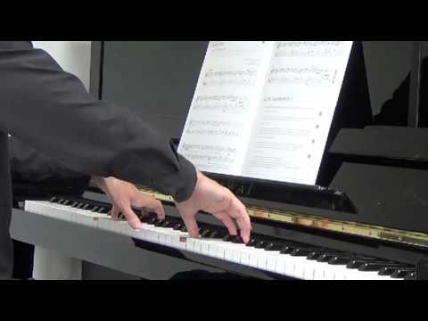 Grade by Grade Piano: Eliza Aria