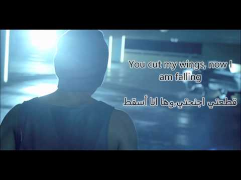 Baixar Austin Mahone What About love Arabic Sub مترجمه