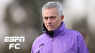 Jose Mourinho at Tottenham will clearly end badly – Mark Ogden | Premier League