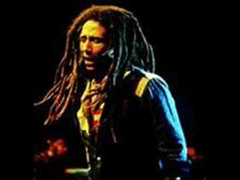 Bob Marley- Positive Vibrations