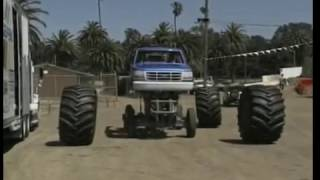All About: Monster Trucks
