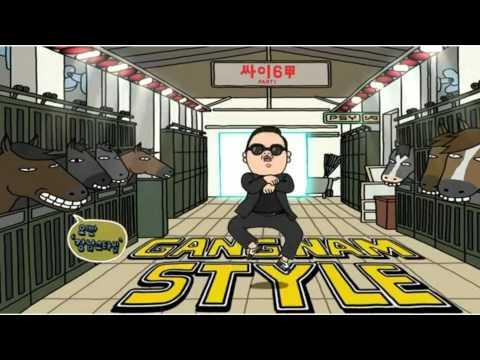 Baixar PSY - Gangnam Style Instrumental