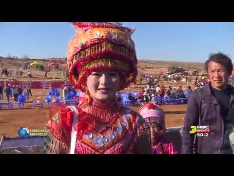 HMONGWORLD: 2014 Hmong International Huashan (Hauvtoj) Festival in Honghe, China -By Kabyeej Vaj