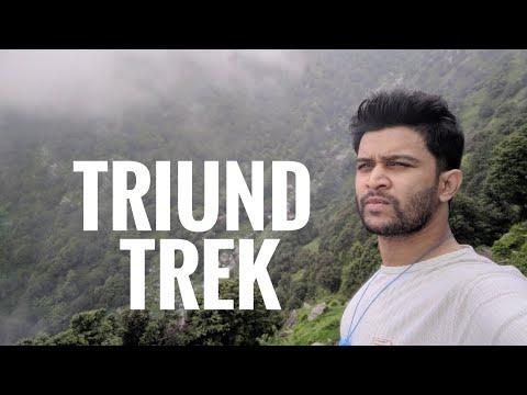 Bigg Boss 4 winner Abijeet shares adventurous Triund trekking moments
