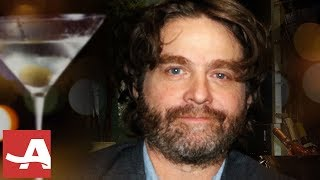 Zach Galifianakis Trades Jabs With Don Rickles | Dinner with Don | AARP