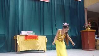 Mua Made In India  Alisha Nguyen Le Huong Giang