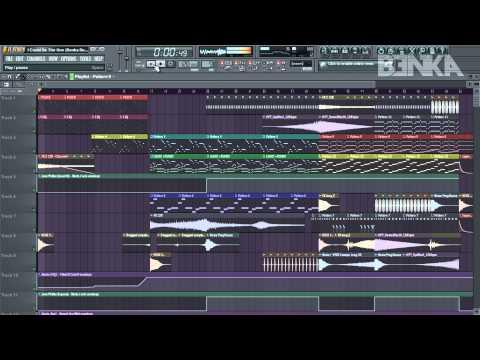 Avicii vs Nicky Romero - I Could Be The One (Benka Remake) | FLP Donwload