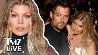 Fergie & Josh Duhamel Finally Getting a Divorce | TMZ Live