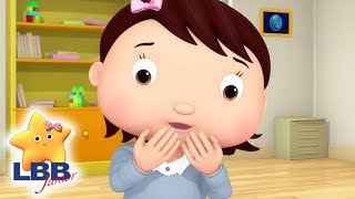Making Mistakes Is OK | Little Baby Bum Junior | Cartoons and Kids Songs | Songs for Kids