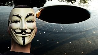 Anonymous - Everyone Needs to Pay Attention to This! (CERN ALERT MESSAGE 2017-2018)