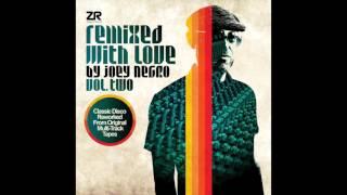 Nicolette Larson - Lotta Love (Joey Negro Yacht Disco Mix)