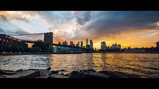 New York City / Cinematic / Short Film (HD)