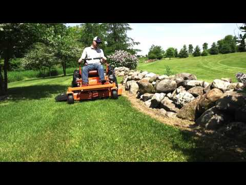 Scag Power Equipment - Liberty Z - TV Commercial
