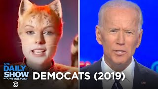 Democats (2019)   The Daily Show