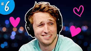 Why Shayne Won't Talk Nerdy On A First Date - SmoshCast #6