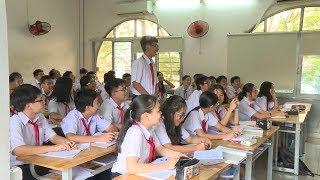 Công bố điểm chuẩn lớp 10 TP Hồ Chí Minh năm học 2018 - 2019