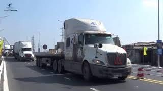 Ð?i Tài X? - NAM TRACO – Logistics& Agency – V?n T?i Ða Phuong th?c – H?i Phòng