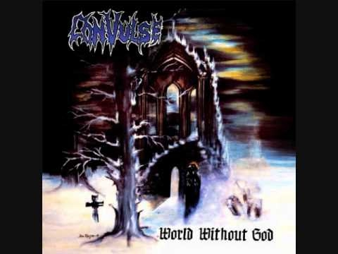 Convulse - Godless Truth online metal music video by CONVULSE