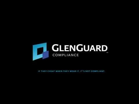 Glen Guard Trade Show Booth Video