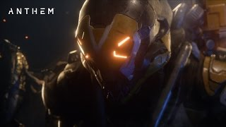 Anthem - Teaser Trailer