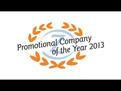 BeGlobal Promotions Promotional Company of the Year 2013