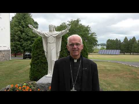 Bishop LaValley's Coronavirus Update  7-14-20