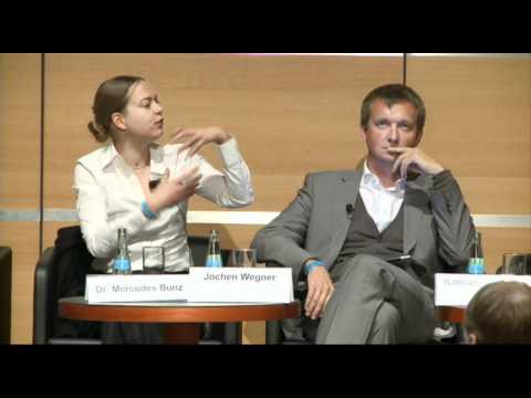 Contentgipfel 2010: Journalismus & Meinungsbildung in der digitalen Welt