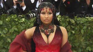 Nicki Minaj's Father Killed in Hit and Run