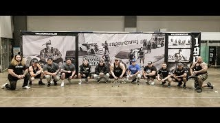 PITBULL TORRES TAKES FIRST PLACE AT THE USPA AMERICAN CUP | LA FIT EXPO 2018 DAY 2 | SC TAKE OVER