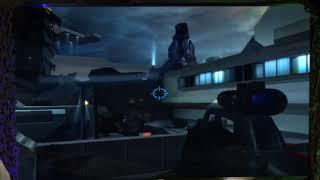 Halo 2 14th Anniversary E3 Stream(No Chat)
