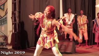 Wazumbians - AYAGA YOGO