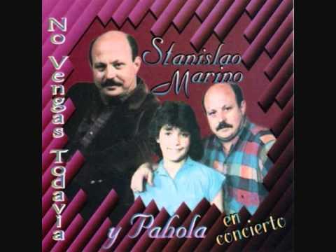 Tomado de la Mano - Stanislao Marino
