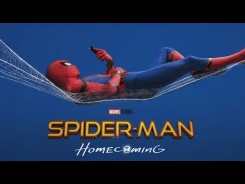 Spider Man: Homecoming - Easter Eggs & References