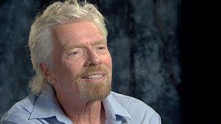 Richard Branson says Trump is 'vindictive'