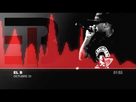 El B Los Aldeanos - Octubre 25